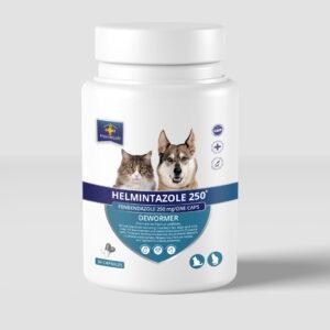 HELMINTAZOLE 250 - 36 Fenbendazole 250 mg mini
