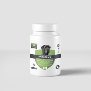 IVERHELM 3 mg Ivermectin capsules
